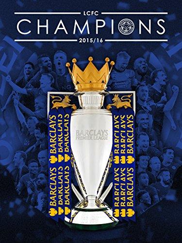 LCFC Champions 2015/16