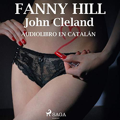 Diseño de la portada del título Fanny Hill