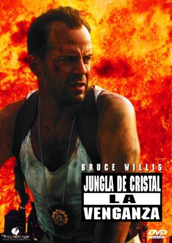 Jungla de cristal 3: La venganza [DVD]