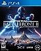 Star Wars Battlefront II - PlayStation 4 (Renewed)