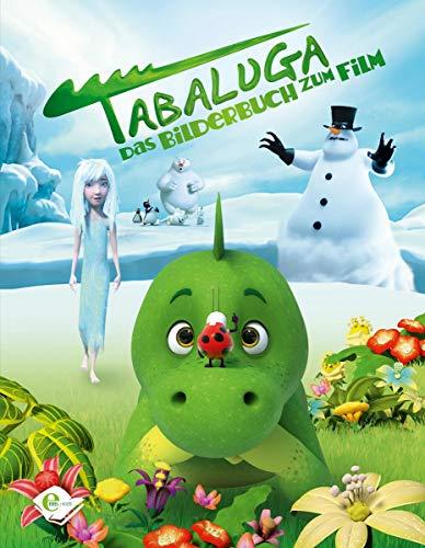 Tabaluga: Das Bilderbuch zum Film (Edel Kids Books)