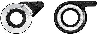 【セット買い】OLYMPUS TG-4用 フラッシュディフューザー FD-1 & OLYMPUS デジタルカメラ STYLUS TG-4/TG-3 Tough用 LEDライトガイド LG-1