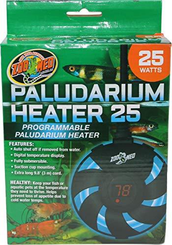 Zoo Med Paludarium Heater - 25 W