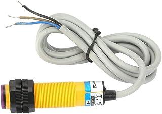 10cm DC6-36V Sensor de Proximidad,E3F-DS10P1 NPN NO Interruptor de Proximidad