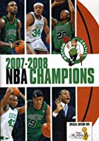 Nba Champions 2007-2008 [DVD] [Import]