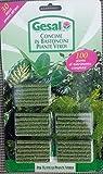 Gesal concime in bastoncini fertilizzante rinvigorente 2 pz per giardino piante