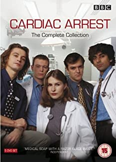 Cardiac Arrest - The Complete Series 1-3