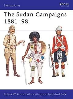 sudan brown