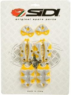 Sidi SRS Spider Soles - Grey Grey, 45-50