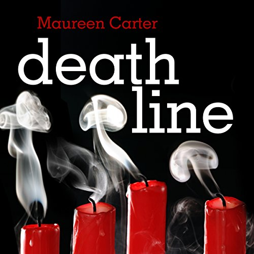 Death Line audiobook cover art