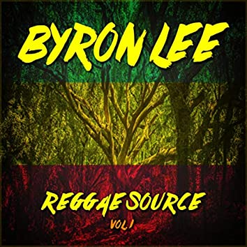 Reggae Source Vol. 1