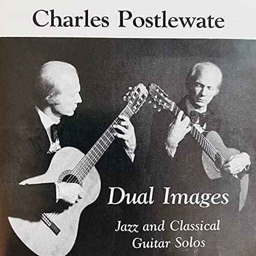 Charles Postlewate