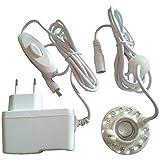 Zen'Arôme Kit Sonde avec Transformateur pour Diffuseur