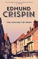 The Moving Toyshop (Gervase Fen Mysteries)