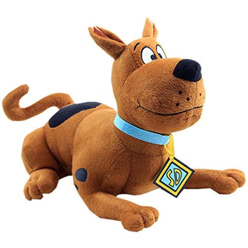 uiuoutoy Scooby Doo Plush Toy 12'' Stuffed Animal Doll