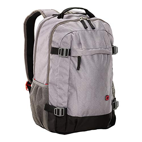 Wenger WaveLength Laptoprucksack - 16'' Laptopfach 12,9'' Tabletfach Organizer Unisex...