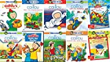 Caillou Ultimate Fun & Learn Collection