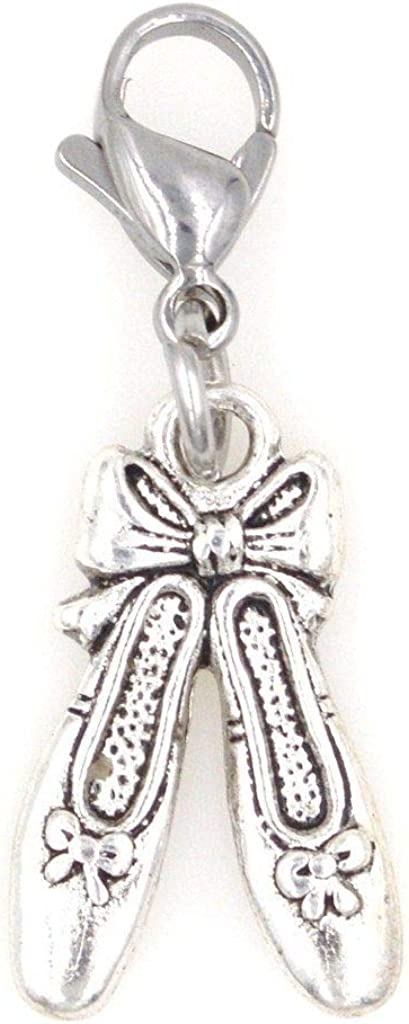 It's All About...You [Alternative dealer] latest Ballet Slippers on Perfect Charm Clip for