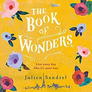 The Book of Wonders cover art
