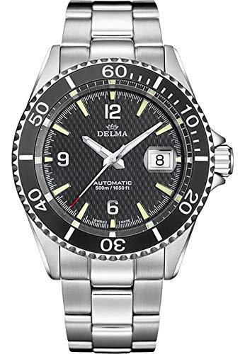 DELMA - Armbanduhr - Herren - Santiago - 41701.560.6C034
