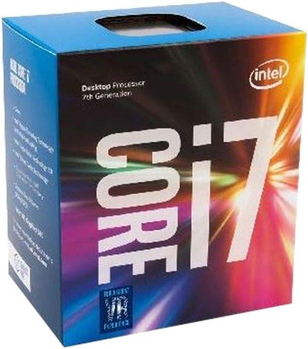 INTEL Processor New Our shop most popular item BX80677I77700 Processors