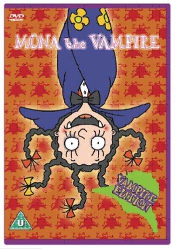 Vampire Hunter/Book of the Slimey