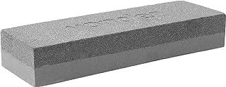 Pedra Para Afiar, Dupla Face, Retangular Vonder 6''