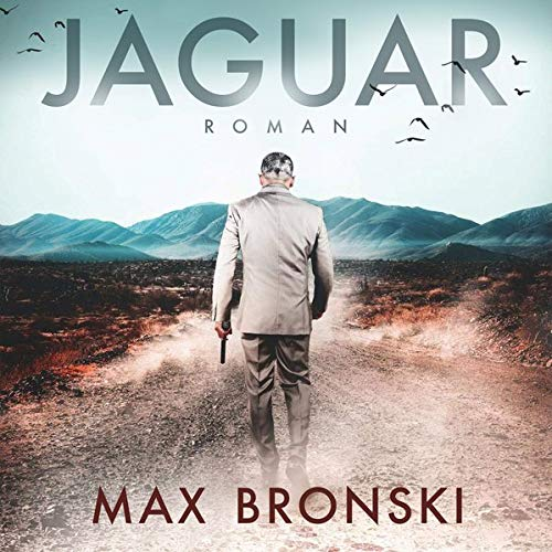 Jaguar Titelbild