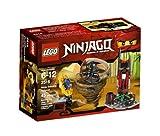LEGO Ninjago Ninja Training Outpost Juego de construcción - Juegos de construcción (Multicolor, 6 año(s), 12 año(s))
