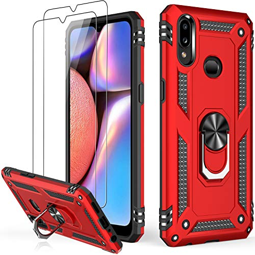 celular a10s rojo fabricante LUMARKE