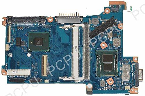 P000533720 Toshiba Portege R700 Intel Laptop Motherboard w/ i3-350M CPU