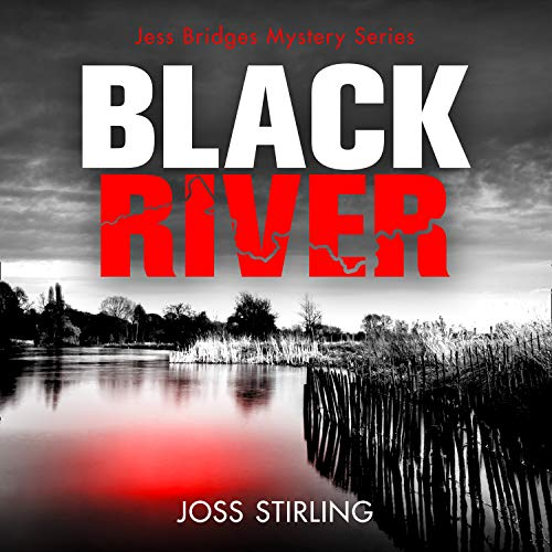 Black River  By  cover art