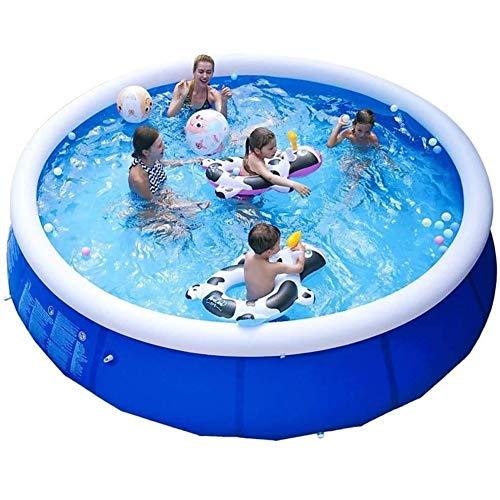 Piscinas hinchable De gran tamaño de la bañera inflable nadada de la familia inflable de la piscina inflable de la vida marina piscina infantil for niños Diversión Salón piscina, Familia Lounge Pool