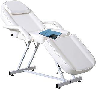 Spa Beds - Silla de tatuaje ajustable para masajes, mesa de