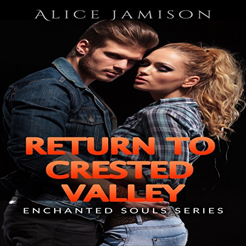 Return to Crested Valley audiobook cover art