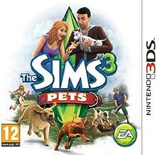 The Sims 3 - Pets (Nintendo 3DS) [Importación inglesa]