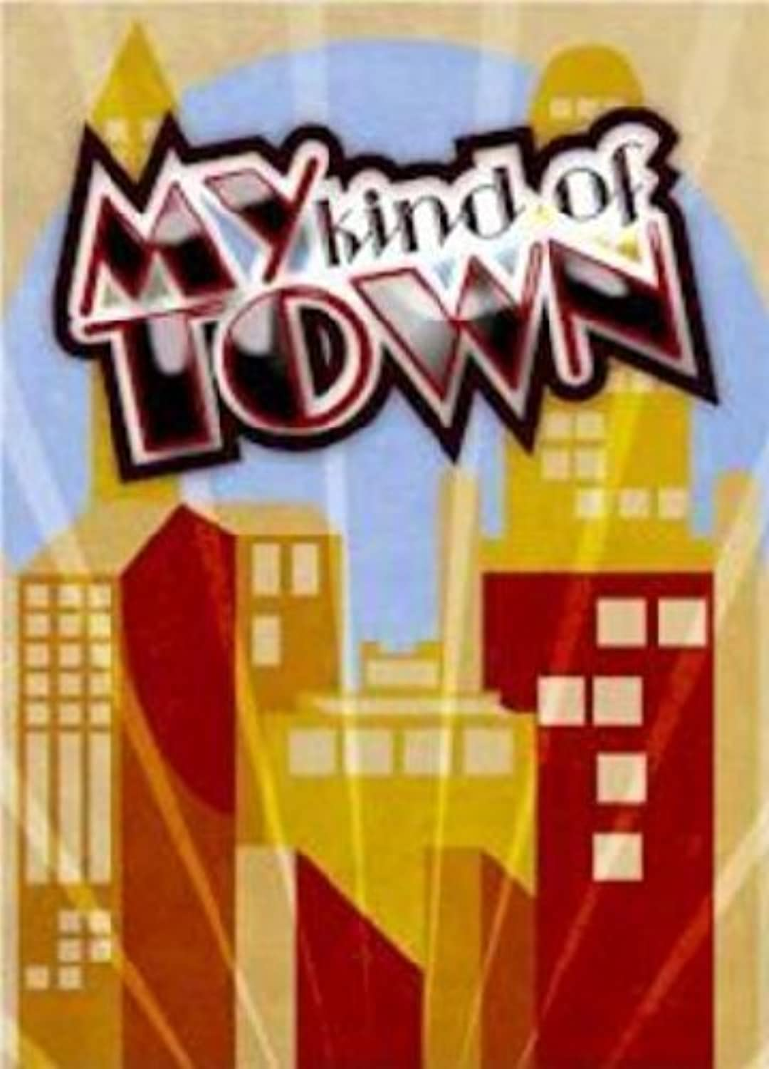 My Kind of Town by Your Move Games