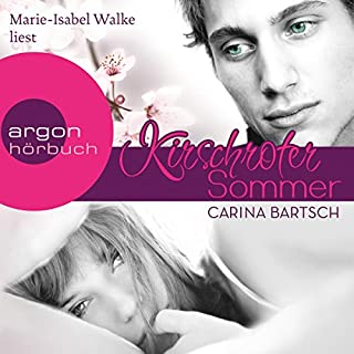 Kirschroter Sommer     Elyas & Emely 1              By:                                                                                                                                 Carina Bartsch                               Narrated by:                                                                                                                                 Marie-Isabel Walke                      Length: 12 hrs and 33 mins     Not rated yet     Overall 0.0