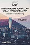 International Journal of Urban Transformation: Urban Church Planting