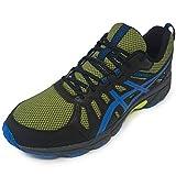 ASICS Gel-Venture 7, Zapatillas Deportivas para Hombre, Neon Lime/Directoire Blue, 42.5 EU