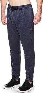 Men's Jogger Activewear Pants - Performance Workout & Running Sweatpants