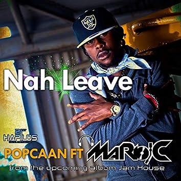 Nah Leave (feat. Mario C) - Single