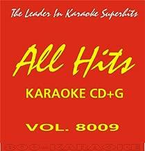 All Hits 16 Song Karaoke CD+G #8009 Eddie Money ZZ Top Van Halen & More