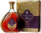 Courvoisier X.O. Cognac (1 x 0.7 l) -