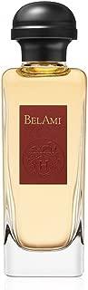 Hermes Bel Ami Eau De Toilettes Spray, 3.4 Ounce
