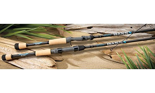 St. Croix Rods Bass X Spinning Rod