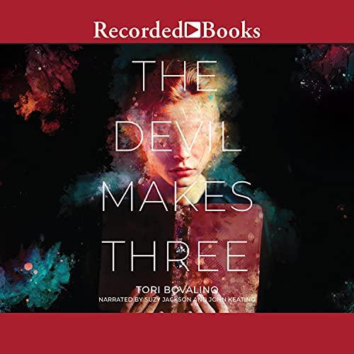 The Devil Makes Three Titelbild