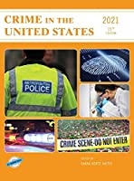 Crime in the United States 2021
