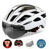 Basecamp Bike Helmet, Bicycle Helmet CPSC Certified...