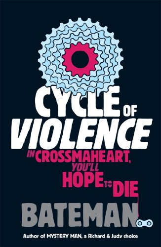 Cycle of Violence (English Edition)